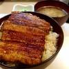 Ainoya - 料理写真:ふんわり絶品!うな丼 二枚のせ