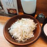 平田牧場 - キャベツ