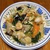 満州楼 - 料理写真:中華飯の頭