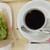 ドトールコーヒーショップ - 料理写真:モーニングセット・420円