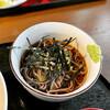 三亀 - 料理写真:ミニそば