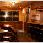 DARTSBAR CALMLODGE - 提供:http://backyardpro.info 松山飲食店紹介サイト