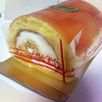 15780733 - りんごロールケーキ