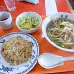 楼蘭 - ルースー麺セット
