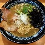 志奈そば 田なか - 料理写真: