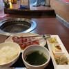 天山 - 料理写真:★カルビランチ ¥1,480(税込)