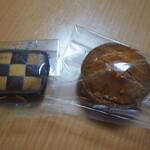 パンとお菓子の店 toco toco - 焼き菓子