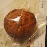 パンとお菓子の店 toco toco - ガレットブルトンヌ