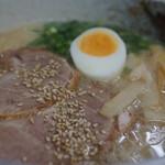 一蔵 - 鮭ぶし味噌