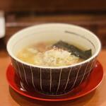 麺屋 えぐち - ラーメン