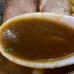 味の大王 - カレーラーメン