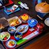 指宿白水館 - 料理写真:朝食