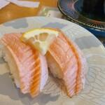 市場ずし 魚辰 -