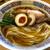 ほっこり中華そば もつけ - 料理写真: