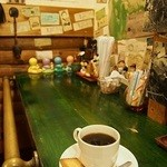 無限洞 - コーヒー