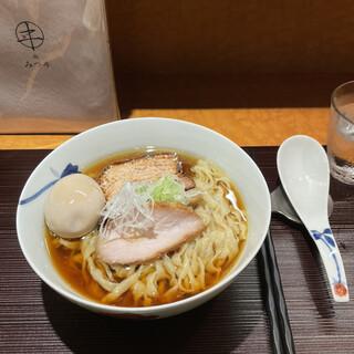 麺 みつヰ - 料理写真: