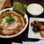 中華そば ゑぞ食堂 - 料理写真: