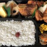 手作り弁当 永田屋 - 料理写真: