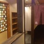 海鮮居酒屋のんべえ亭 - 2F