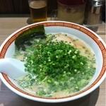 15784925 - チャーシュー麺