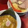 麺一盃 - 料理写真:特製つけ麺