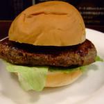 15785831 - ジャンボハンバーガー