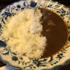 茶豆 - 料理写真:プチポークカレー