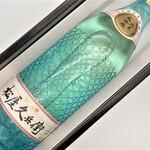 吟醸酒房 油長 - キンシ正宗「松屋久兵衛」純米大吟醸