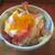 どんぶり処 丼季 - 「具だくさんの三色丼」