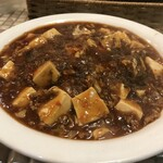 キッチンダディー - 四川麻婆豆腐丼