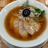 METRO RAMEN - 料理写真:鴨出汁ラーメン