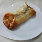 十和田食堂 - アップルパイ