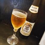 喜の川 - ノンアルビール