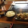 あきちゃん - 料理写真:焼肉定食800円(税込)