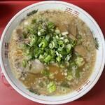 中華そば ますたに - 料理写真:
