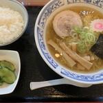 末広食堂 - 料理写真: