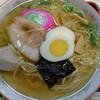 ヤマカそば - 料理写真:ラーメン