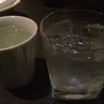 酒菜竹のした - 佐藤黒