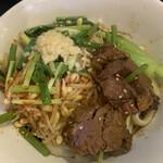 中華食房 正記 - 料理写真: