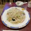 廣州酒家 - 料理写真:R3.9  皿裏うどん