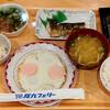 阪九フェリー レストラン - 料理写真:
