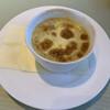 プチ・コレット  - 料理写真:スープ