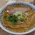 中華そば 肴 yamago -