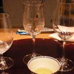 太庵 - デザートワインに出来るのもありました