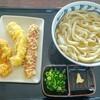 讃岐うどん はしもと - 料理写真: