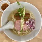 麺処 かず屋 - 料理写真:
