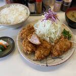 とん駒 - 料理写真: