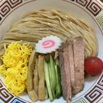 中華そば桐麺 - 料理写真:冷やし中華