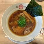 麺屋YAMATO - 料理写真: