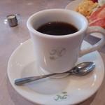ニュースカイ - ホットコーヒー